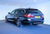 BMW 5-touring BMW 5-serie 520d steptronic edition 140kW aut Luxury
