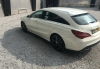 Mercedes C Cla shootingbrake 1.6 180 busniss solution